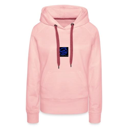 528556 10151069606826067 496299786 n - Sweat-shirt à capuche Premium pour femmes