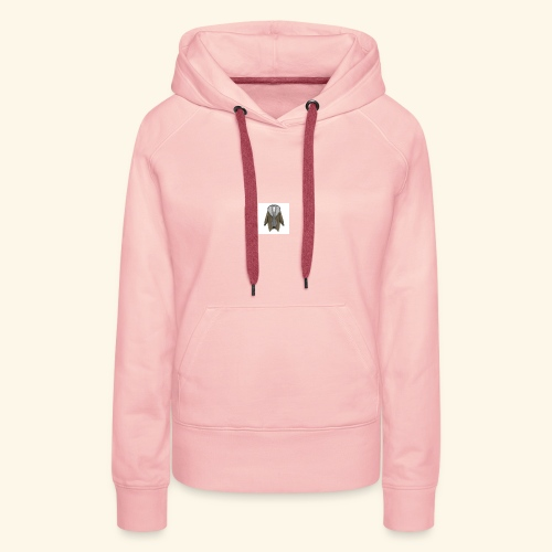 imagesESCYZ2V6 - Sweat-shirt à capuche Premium pour femmes