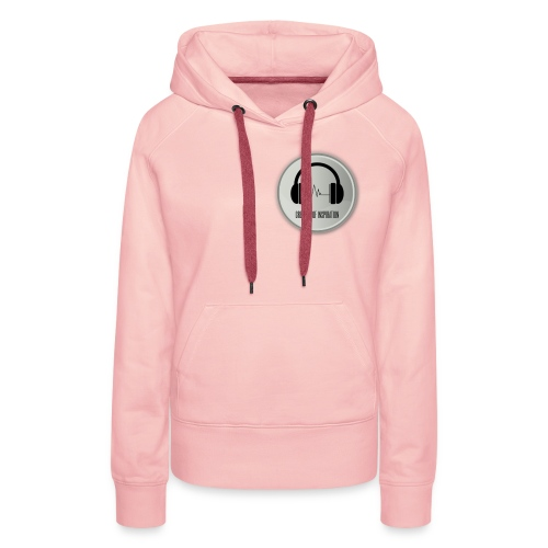 Creation of Inspiration Originals - Women's Premium Hoodie