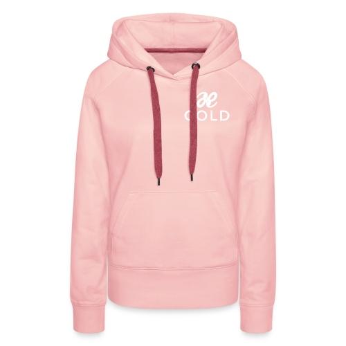 Cold Clothing - Women's Premium Hoodie