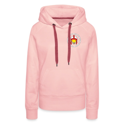 The Ring Of Cluck - Women's Premium Hoodie