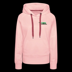 Texel - Vrouwen Premium hoodie