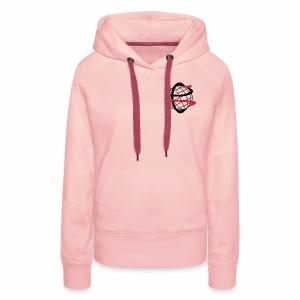Pis - Sweat-shirt à capuche Premium pour femmes