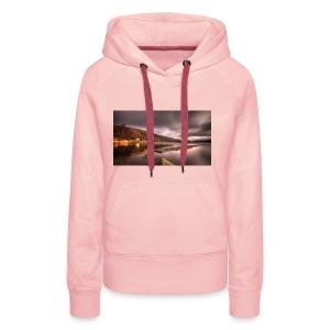 DjZ - Vrouwen Premium hoodie