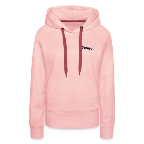 Premo - Frauen Premium Hoodie