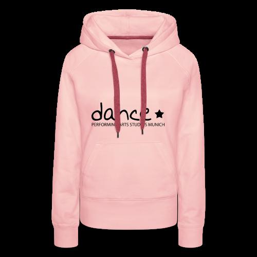 dance - Frauen Premium Hoodie