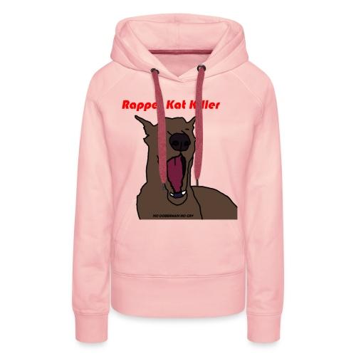 Mac Miller's Dog - Vrouwen Premium hoodie