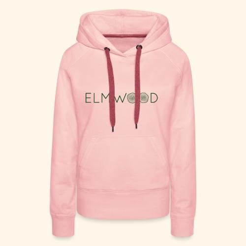elmwood - Frauen Premium Hoodie