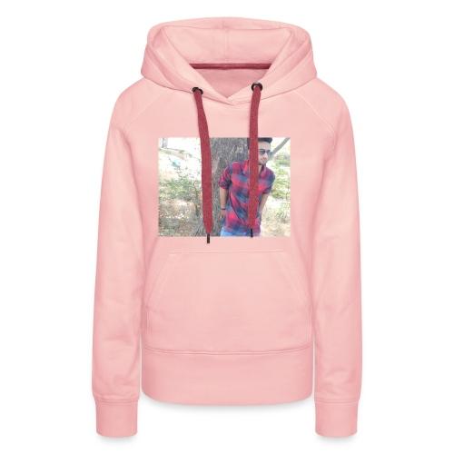 015 - Women's Premium Hoodie