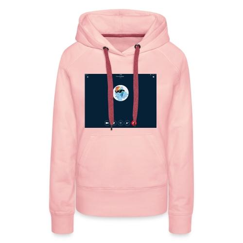 My best friend❤️❤️❤️ - Frauen Premium Hoodie