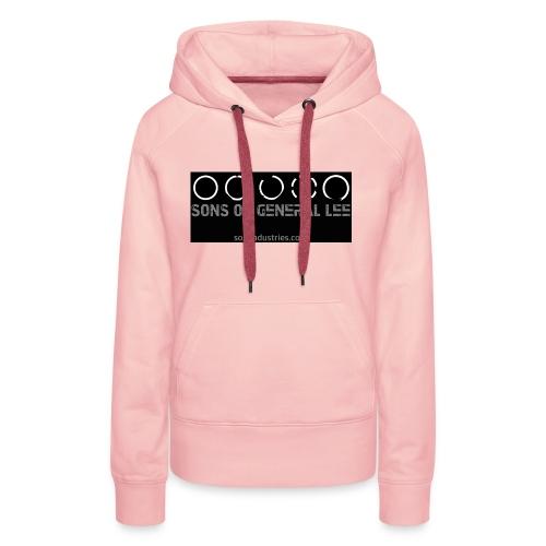 SOGL - Women's Premium Hoodie