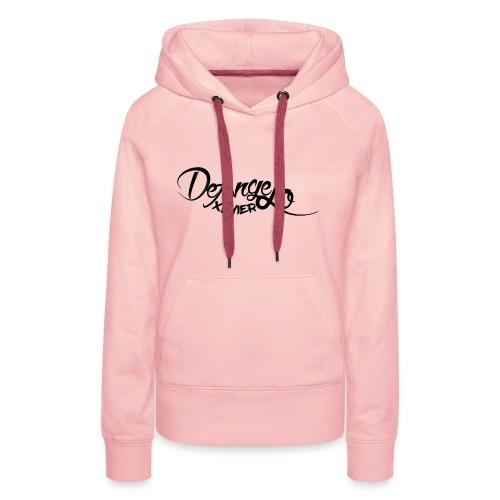 DeAngelo xavier - Vrouwen Premium hoodie