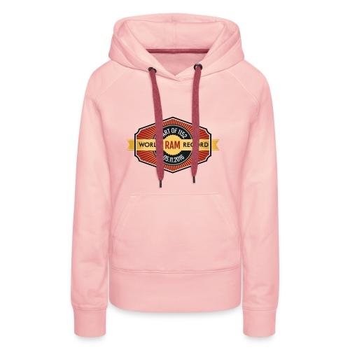 Nappo - Frauen Premium Hoodie