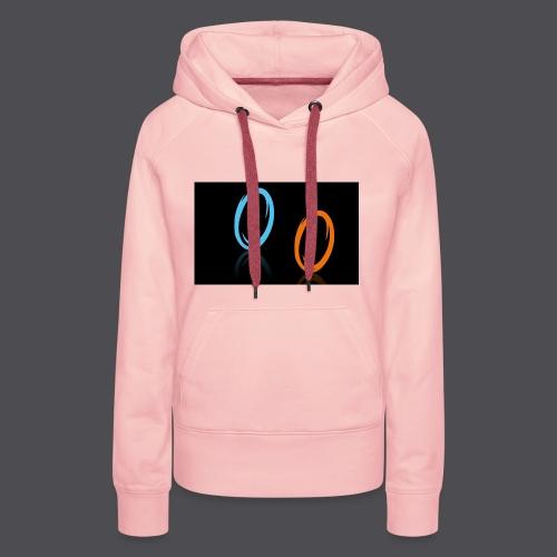 genies - Frauen Premium Hoodie