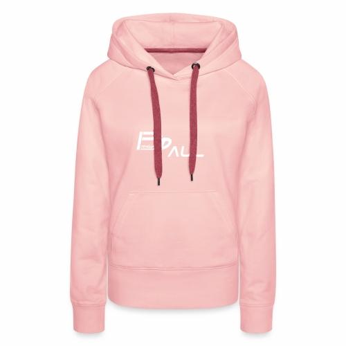 PremiumShirt - Frauen Premium Hoodie
