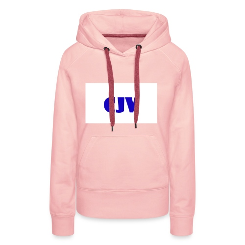 ***1st EVER*** - Women's Premium Hoodie