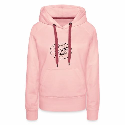 Kenzo Music Logo - Frauen Premium Hoodie