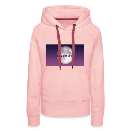 Logo - Frauen Premium Hoodie