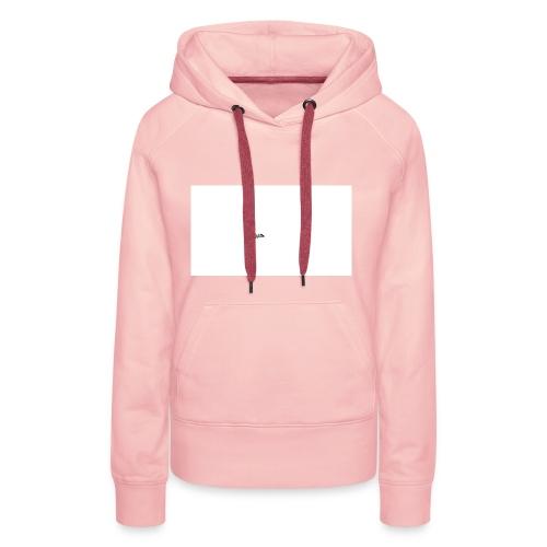 Diapositive1 - Sweat-shirt à capuche Premium pour femmes