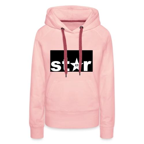 star kigo - Women's Premium Hoodie