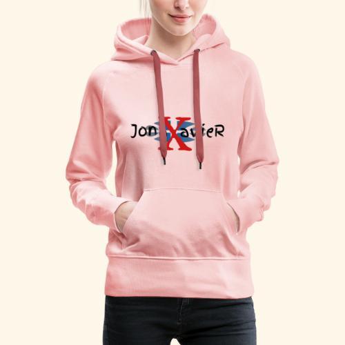 JonaXavieR - Frauen Premium Hoodie