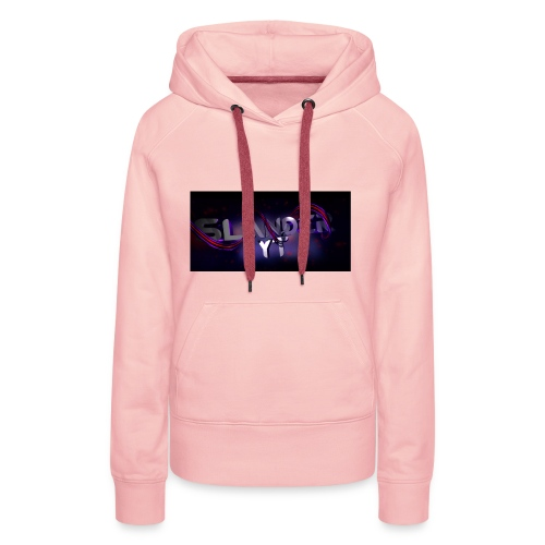 Neues Merch - Frauen Premium Hoodie