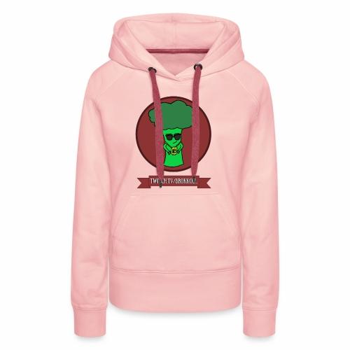 EST. - Shirt - Frauen Premium Hoodie