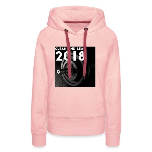 IMG 1475 - Women's Premium Hoodie