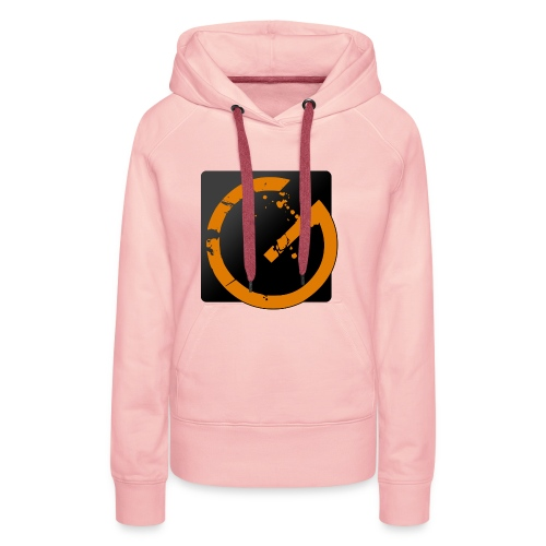 ZG blank - Frauen Premium Hoodie