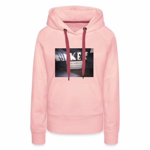 IMG 0336 - Frauen Premium Hoodie