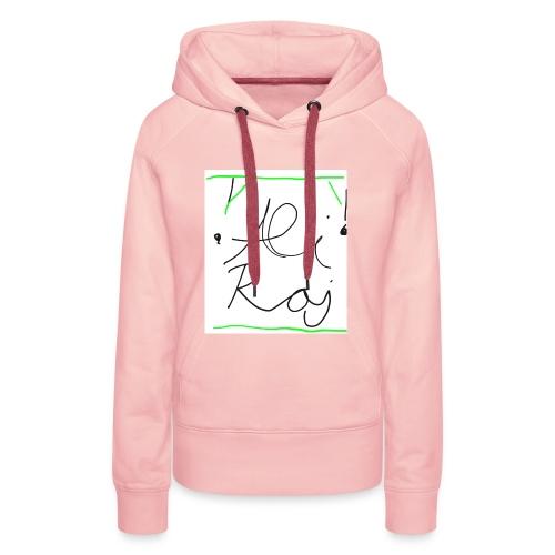 IMG_0173 - Frauen Premium Hoodie
