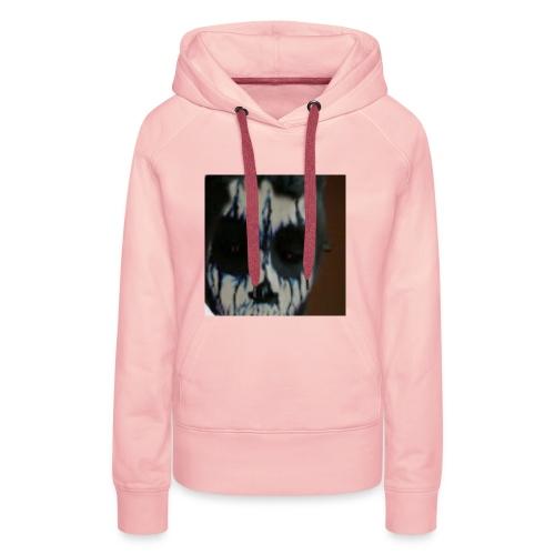 Thalys-shop.de - Frauen Premium Hoodie
