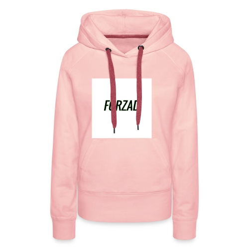 WEFWERR - Women's Premium Hoodie