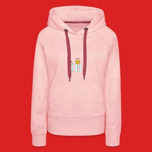SB Xmas - Women's Premium Hoodie