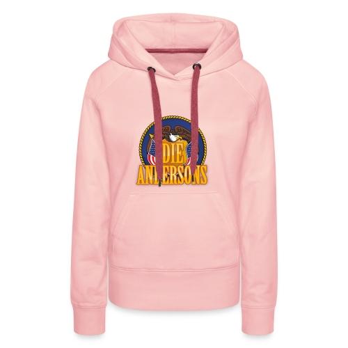 Die Andersons - Merchandise - Frauen Premium Hoodie
