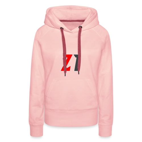 Z1 Clan - Frauen Premium Hoodie