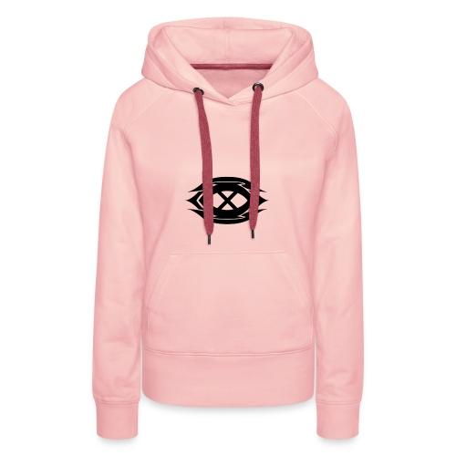 VisionX - Vrouwen Premium hoodie