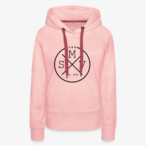 SMV (b) - Frauen Premium Hoodie