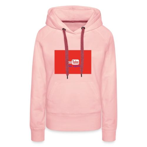 1478968410010 - Women's Premium Hoodie