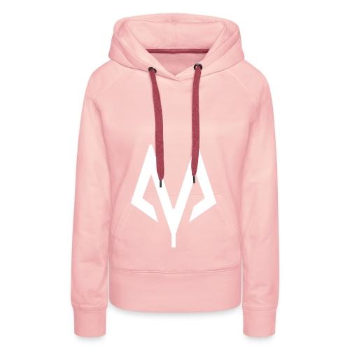 Milty - Vrouwen Premium hoodie