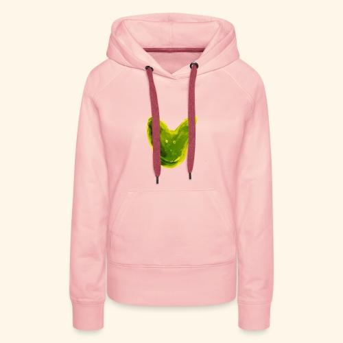 Gentil De mon - Sweat-shirt à capuche Premium pour femmes