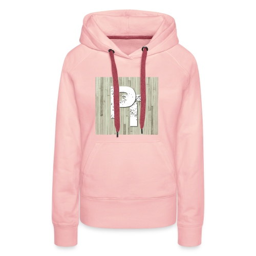 PATTY TV MERCH - Frauen Premium Hoodie