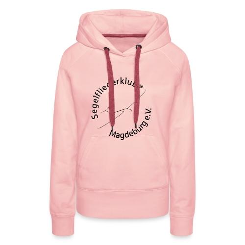 Premium Kollektion - Frauen Premium Hoodie