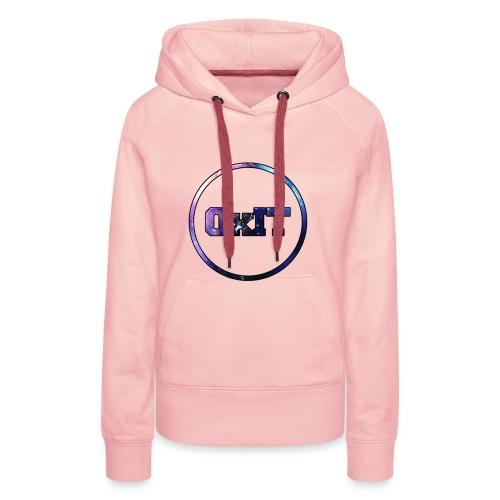 OxIT CLAN - Vrouwen Premium hoodie