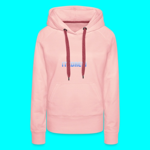 ITZDREW MERCH - Women's Premium Hoodie