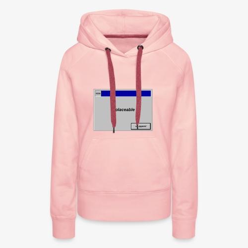 Unbenannt 1 - Frauen Premium Hoodie