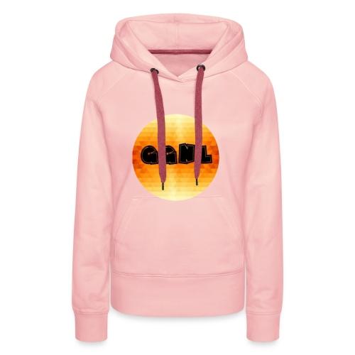 Watermerk - Vrouwen Premium hoodie