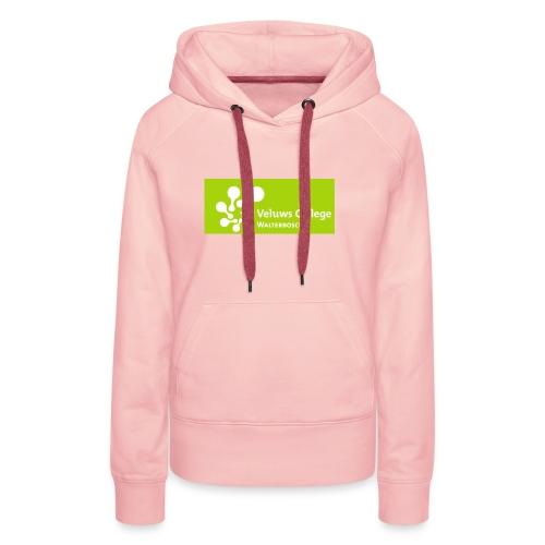 Walterbosch - Vrouwen Premium hoodie