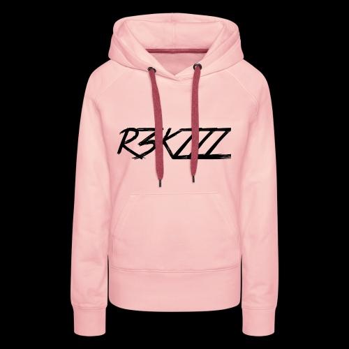 R3KZZZ - Frauen Premium Hoodie