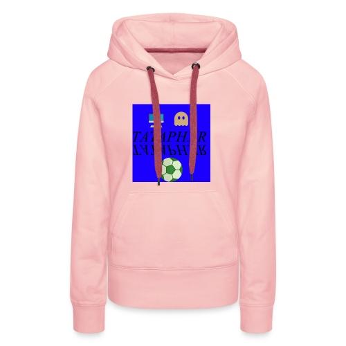 Tataph.Jr - Women's Premium Hoodie